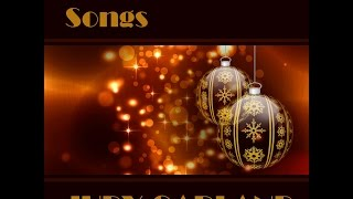 Judy Garland - Christmas Songs [Full Album]