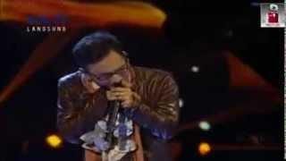 Isa Raja   Yang Terlupakan   X Factor Indonesi