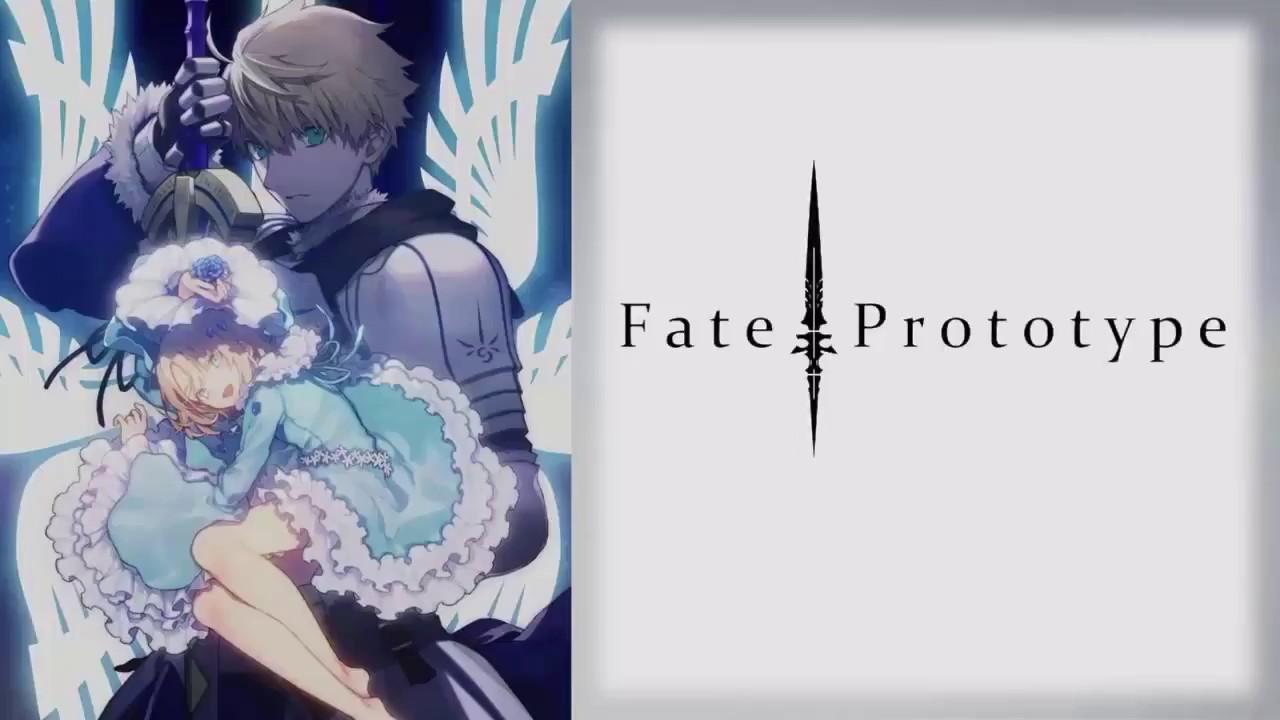 Fate/Prototype: Fragments (Sub español) CD drama Vol. 1 - Parte 1