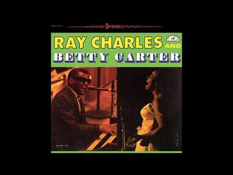 Ray Charles And Betty Carter (1961) (Full Album)