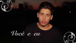 """Zé Felipe lançamento do clipe """"Você e Eu"""""""