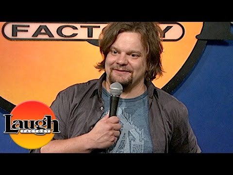 Ismo - California (Stand Up Comedy)