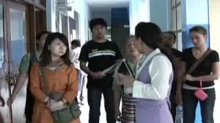 Ngoenga School 1;Tibet children Village 2009.9