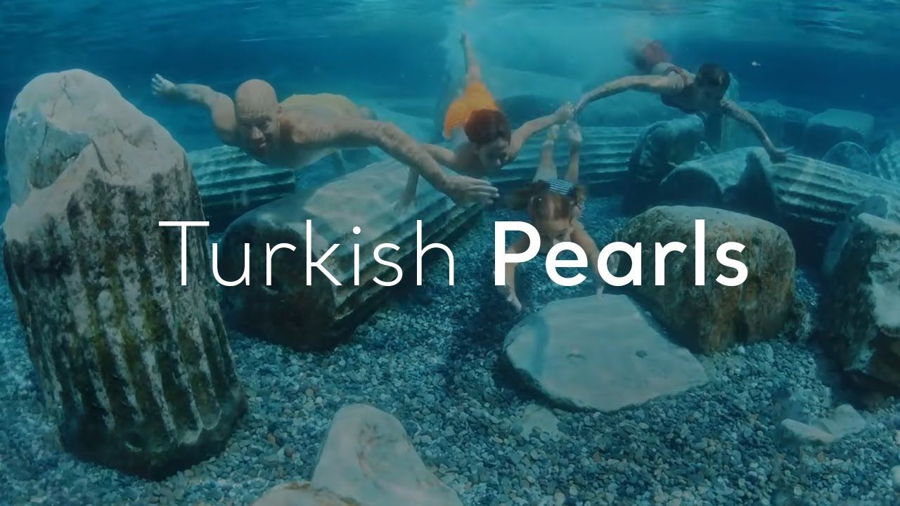 TURKISH PEARLS