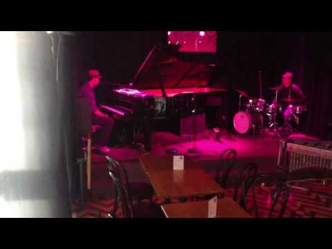 Live At The Ruby's Room   vol. 19 (17. 10. 2014 0  p1