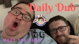 Daily Dub: Meet the Dubs - James