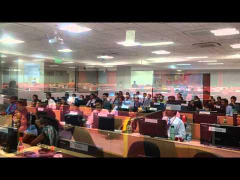 Tech Mahindra BSG -  Chandigarh