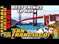 San Francisco #JAGUAR & #GIRLS - FMV328