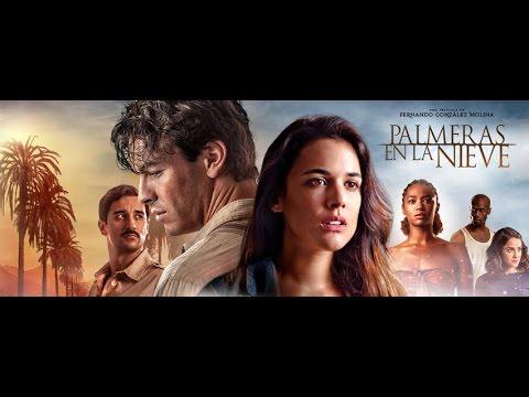 Trailer do filme Palmeiras na Neve