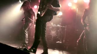 Azarath @ Inferno Metal Festival 2017