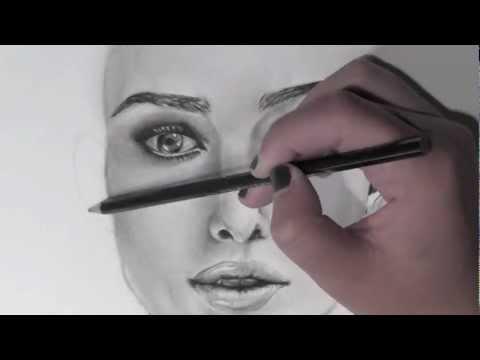 Keira Knightley- Quick Draw