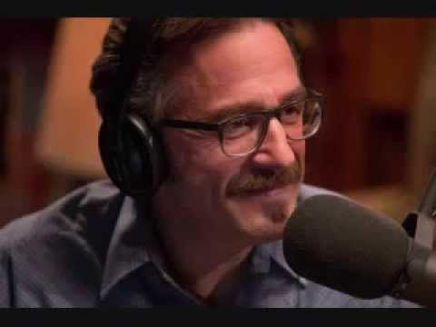 WTF with Marc Maron Podcast Episode 466 Marc Spitz