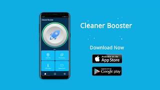 Phone Cleaner - Battery Saver , Applock - Speed Booster screenshot 5