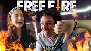 No me odien por jugar de nuevo 😔 | FREE FIRE #2 🎮