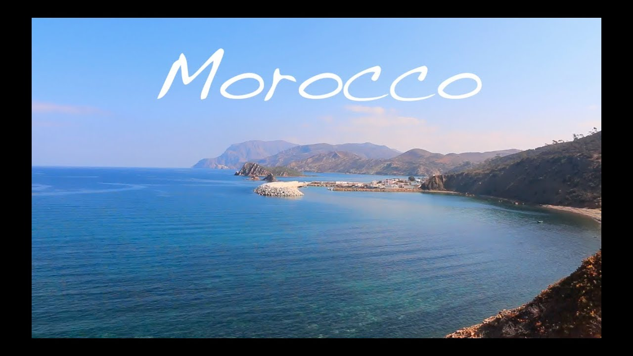 Yes We Love Morocco