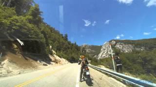 La Patagonia di Azzurrorosa day 2 Puerto Montt   San Carlos de Bariloche