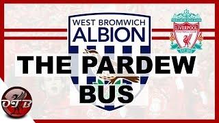 Lets Smash The Pardew Bus | Liverpool vs Westbrom Build Up Show #LIVBRO