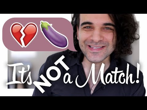 Ask Lovecraft - Online Dating from YouTube · Duration:  2 minutes 39 seconds