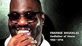 DJ Negraes Tribute to Frankie Knuckles - YouTube