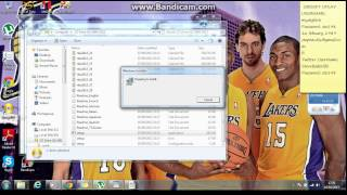 How to DOWNLOAD and INSTALL NBA 2k13 for pc FREE [HD]