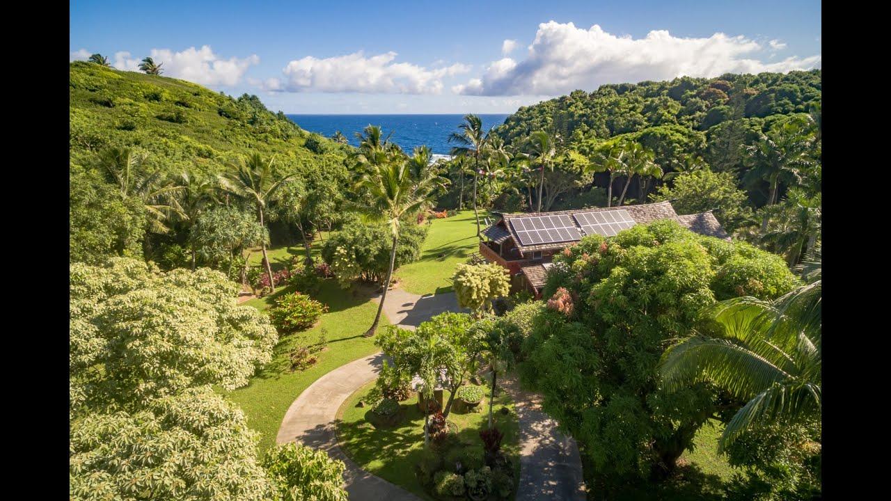 The Haiku Sanctuary | The Maui Real Estate Team, Inc.