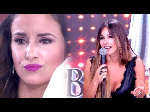 El BAR prendió la mecha y explotó una nueva pelea entre Lourdes Sánchez y Pampita