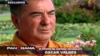 Julio Guzmán y sus laberintos: sí firmó por secretismo de la DINI
