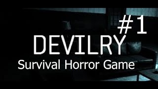 Devilry Walkthrough Commentary Gameplay Epic GFX Part 1 Poltergeist