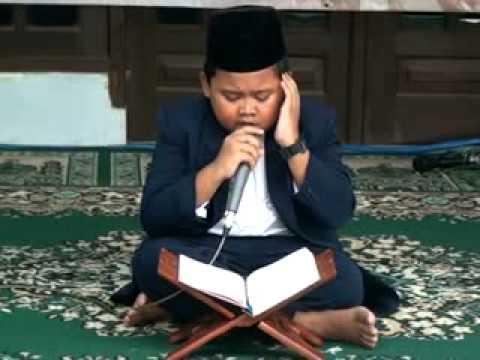 Muhammad Farhan dari Jawa Timur