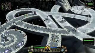 Demigod - Advanced Gameplay - Lord Erebus - Exile