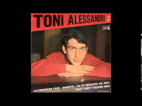 Toni Allessandri Tu Te Moques De Moi Take A Break (take  A Break )