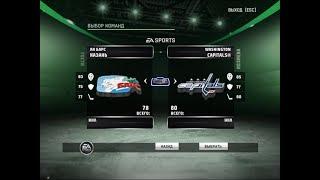 NHL CHAMPIONS VS KHL CHAMPIONS. 2018 CHAMPIONS SERIES: GAME 8 !