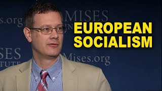 """Timothy D. Terrell: """"…but Socialism Works in Europe"""""""