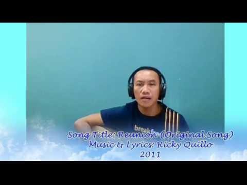 Reunion (Original Filipino Song)