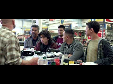 Spare Parts Official Trailer