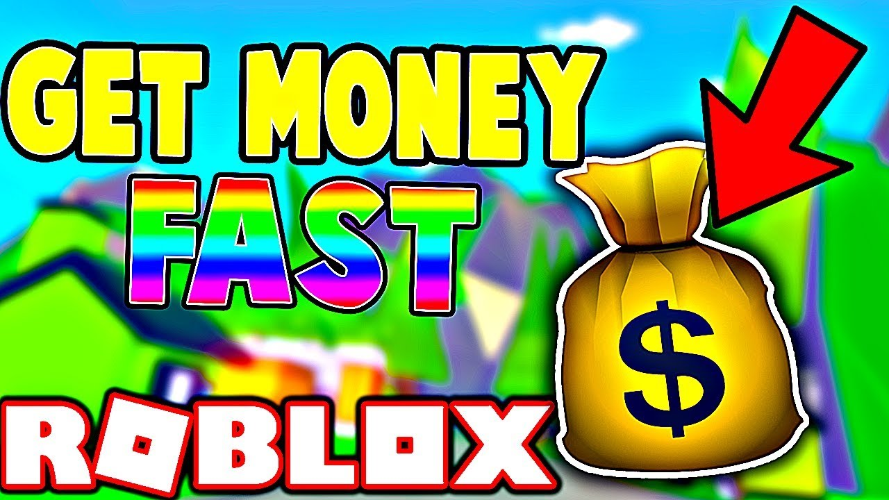 Roblox Adopt Me HOW TO GET MONEY FAST! (Working 2019)