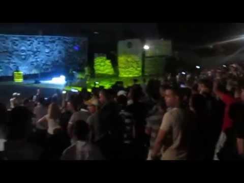7oumani - Hamzaoui Med Amine Feat KAFON à Gès