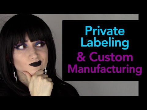 Private Label & Custom Manufacturing (Slay Cosmetics, Five 11 Cosmetics, And DBenoit Cosmetics)
