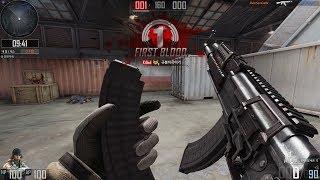TOP 5 - Juegos FPS SHOOTER (ONLINE)  GRATIS PARA PC | POCOS Y MEDIOS REQUISITOS #12 - 2018