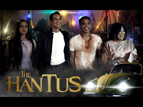 Download  Astro First - The Hantus Promo Gratis, download lagu terbaru