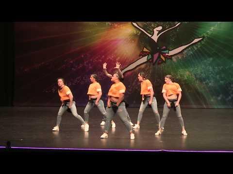 Glow Up - Element Dance Arts