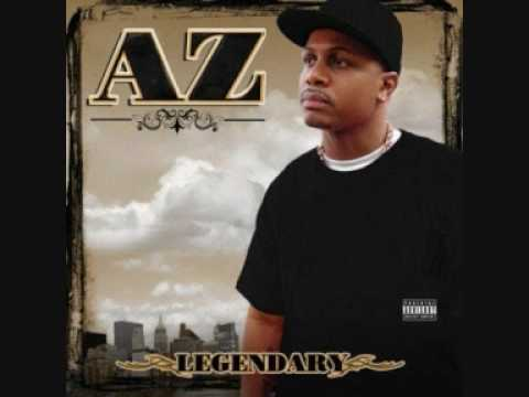 AZ - Good For Nothin'