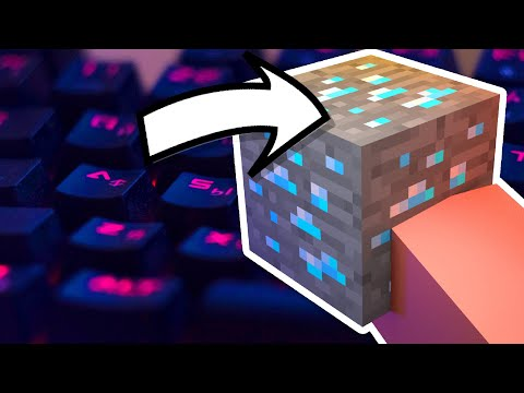 The BEST Minecraft Hotkey Cheats You Need To Know!