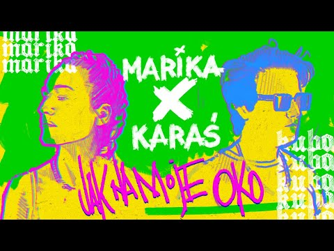 Marika - Jak na moje oko (Prod. Kuba Karaś)