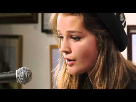 Grace Sarah Live at the Babylon June 2013