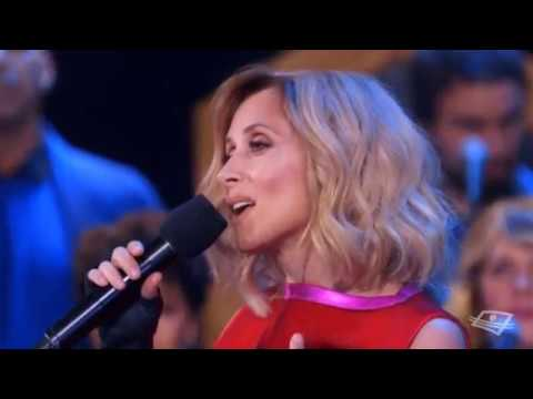 Download Lara Fabian''All i want for christmas is you'' TV 2017-12-24 (Mariah Carey Cover) - Québec