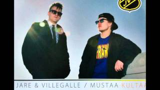 Jare & VilleGalle - Häissä (mukana Märkä-Simo) [Lyrics]