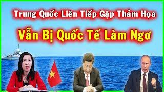 TIN BIỂN ĐÔNG 03/08/2020: Nga - Mỹ -Việt Nam ngăn Trung Quốc đòi chủ quyền phi pháp ở Biển Đông
