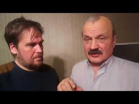 Николай Субботин. Алексей Кунгуров. Экспедиция в Аркаим. Часть 4