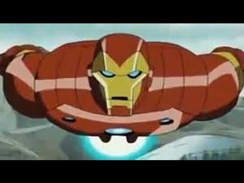 Avengers Assemble S03E11 The Kids Are Alright